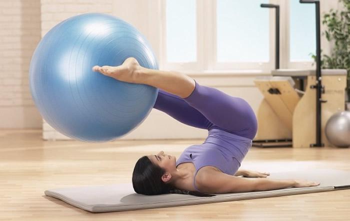 Pilates est� em alta e pode ser praticado sem restri��o